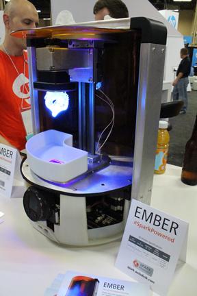 3D Printing AU2014