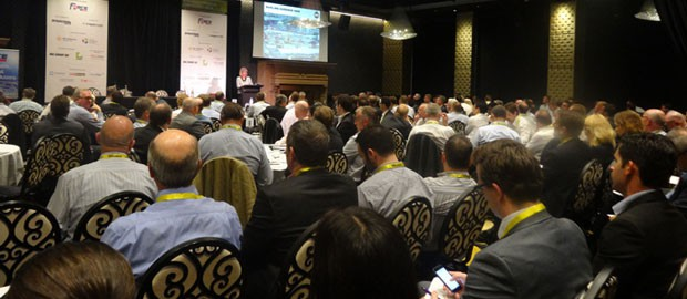 VIC Major Projects Conference 2015