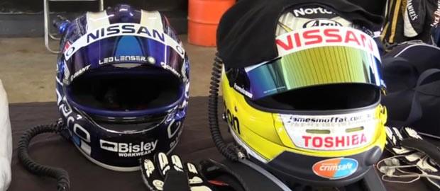 Nissan Motorsports Event