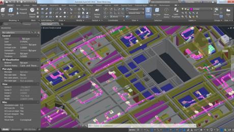 Autodesk Navisworks 2016