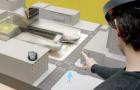 AUTODESK Maya: 3D HoloLens Demo