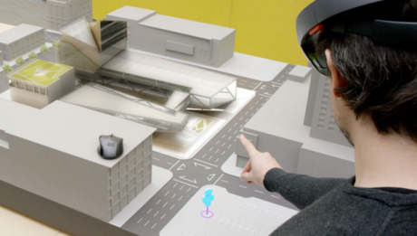 hololens road map