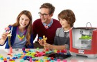 Autodesk and Mattel's $300 3D printer for kids kicks off pre-orders