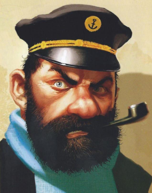 captain_BIMCAD