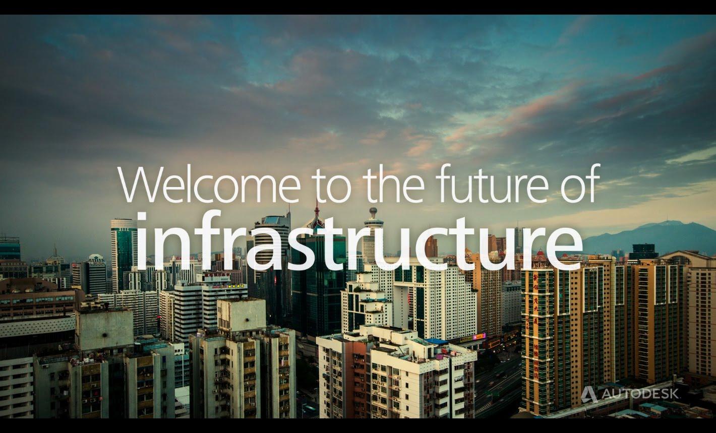 BIM_Infrastructure