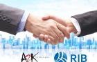 A2K Technologies and RIB Group come together to transform the Australian building and construction industry